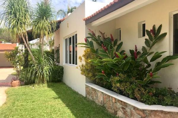 Foto de casa en venta en s/n , las margaritas de cholul, mérida, yucatán, 9949078 No. 17