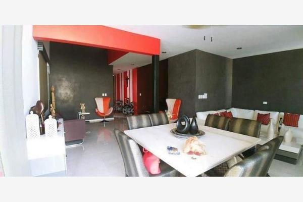 Foto de casa en venta en s/n , las margaritas de cholul, mérida, yucatán, 9970319 No. 03