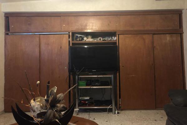 Foto de casa en venta en s/n , las margaritas, torreón, coahuila de zaragoza, 5867908 No. 07