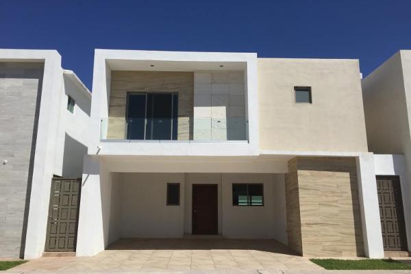 Foto de casa en venta en s/n , las misiones, saltillo, coahuila de zaragoza, 9977235 No. 02