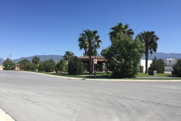 Foto de casa en venta en s/n , las misiones, saltillo, coahuila de zaragoza, 9977235 No. 04