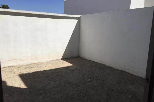 Foto de casa en venta en s/n , las misiones, saltillo, coahuila de zaragoza, 9977235 No. 14