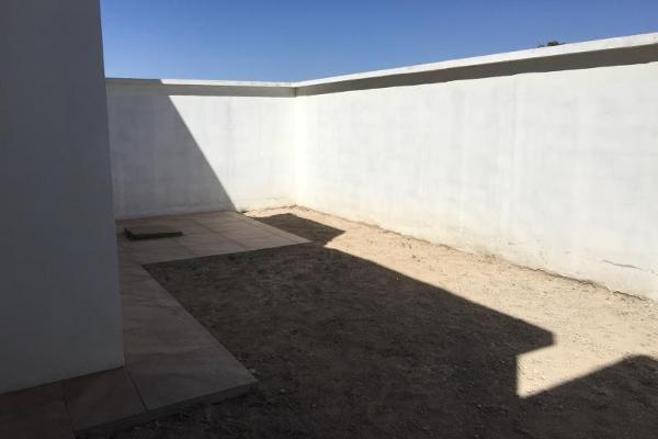 Foto de casa en venta en s/n , las misiones, saltillo, coahuila de zaragoza, 9977235 No. 15