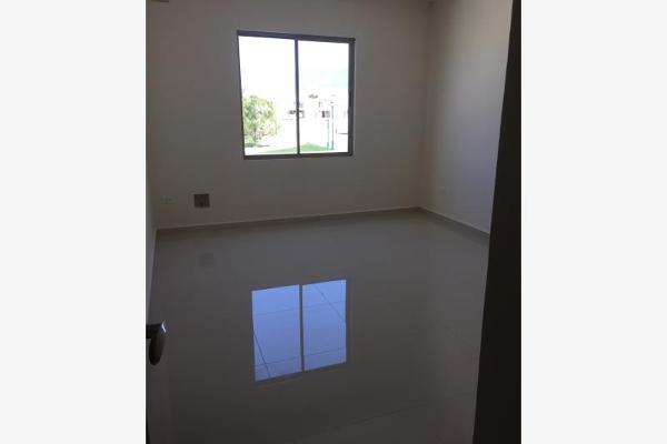Foto de casa en venta en s/n , las misiones, saltillo, coahuila de zaragoza, 9977235 No. 18