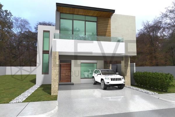 Foto de casa en venta en s/n , las misiones, saltillo, coahuila de zaragoza, 9988358 No. 01