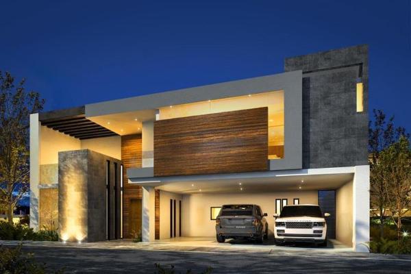 Foto de casa en venta en s/n , las misiones, santiago, nuevo león, 9953680 No. 01