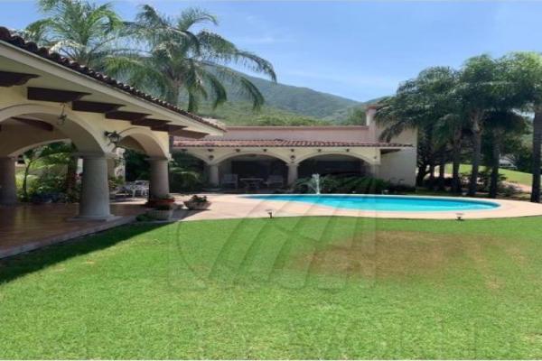 Foto de casa en venta en s/n , las misiones, santiago, nuevo león, 9987040 No. 05