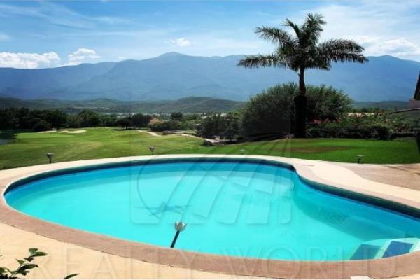Foto de casa en venta en s/n , las misiones, santiago, nuevo león, 9987040 No. 09