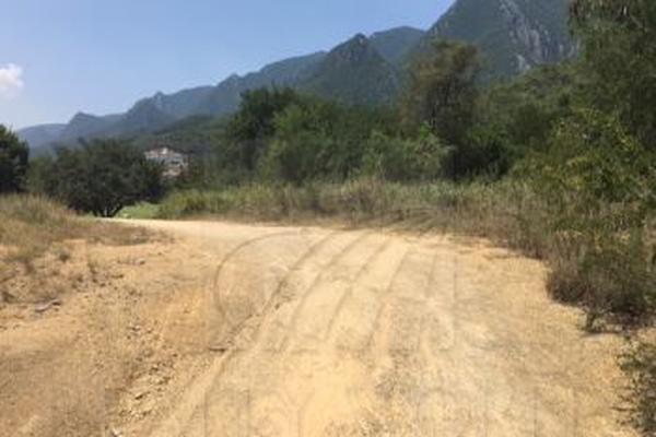 Foto de terreno comercial en venta en s/n , las misiones, santiago, nuevo león, 9987660 No. 02