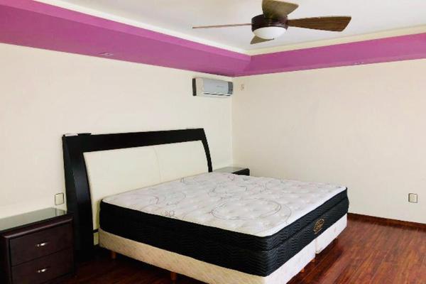 Foto de casa en renta en sn , las privanzas, durango, durango, 8098315 No. 05