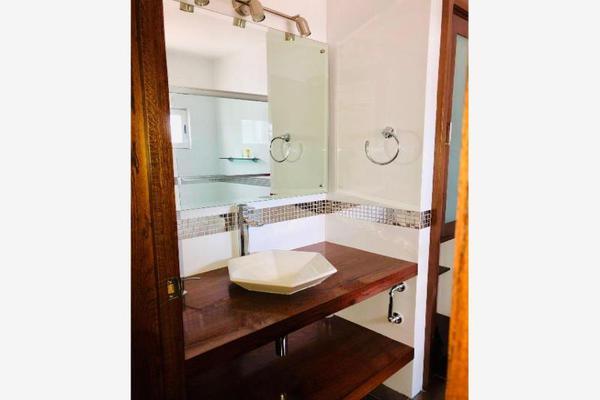 Foto de casa en renta en sn , las privanzas, durango, durango, 8098315 No. 06