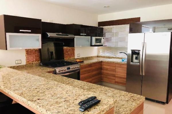 Foto de casa en renta en sn , las privanzas, durango, durango, 8098315 No. 07