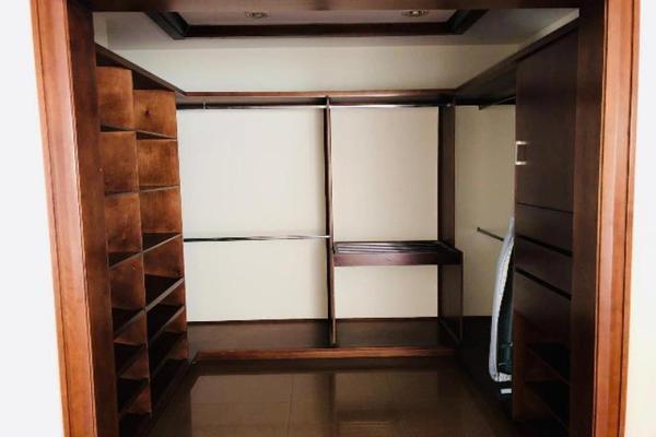 Foto de casa en renta en sn , las privanzas, durango, durango, 8098315 No. 10