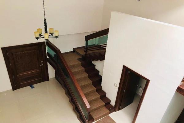 Foto de casa en renta en sn , las privanzas, durango, durango, 8098315 No. 18