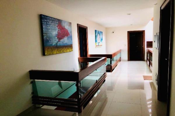 Foto de casa en renta en sn , las privanzas, durango, durango, 8098315 No. 21