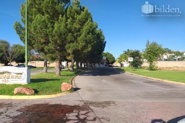 Foto de terreno habitacional en venta en s/n , las privanzas, durango, durango, 9944990 No. 02