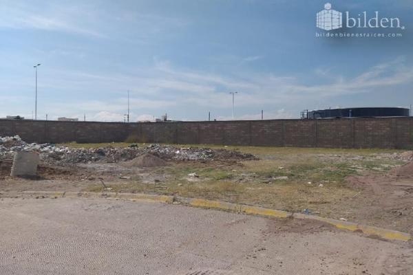 Foto de terreno habitacional en venta en s/n , las privanzas, durango, durango, 9944990 No. 03