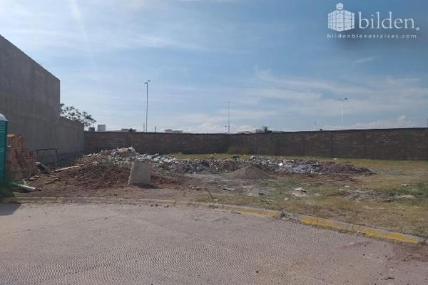 Foto de terreno habitacional en venta en s/n , las privanzas, durango, durango, 9944990 No. 04