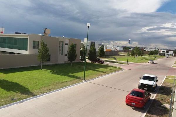 Foto de casa en venta en s/n , las privanzas, durango, durango, 9947817 No. 01