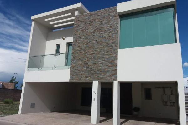 Foto de casa en venta en s/n , las privanzas, durango, durango, 9947817 No. 04