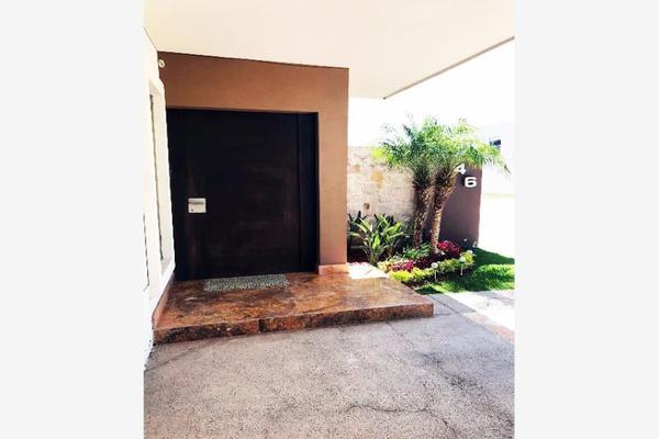 Foto de casa en venta en s/n , las privanzas, durango, durango, 9953277 No. 11