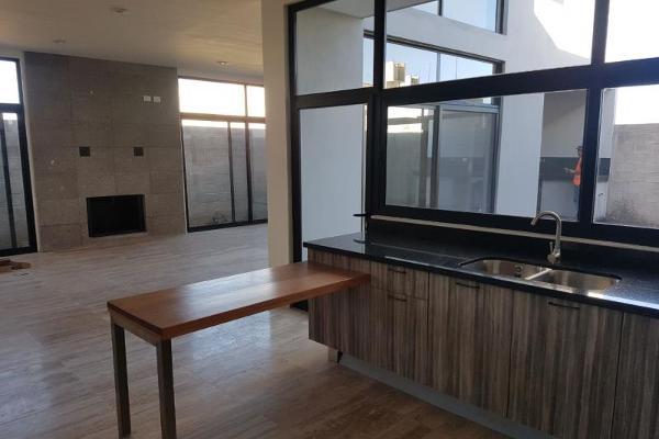 Foto de casa en venta en s/n , las privanzas, durango, durango, 9956522 No. 04