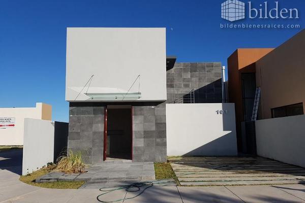 Foto de casa en venta en s/n , las privanzas, durango, durango, 9956522 No. 05