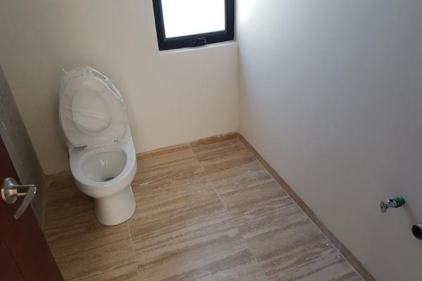 Foto de casa en venta en s/n , las privanzas, durango, durango, 9956522 No. 06