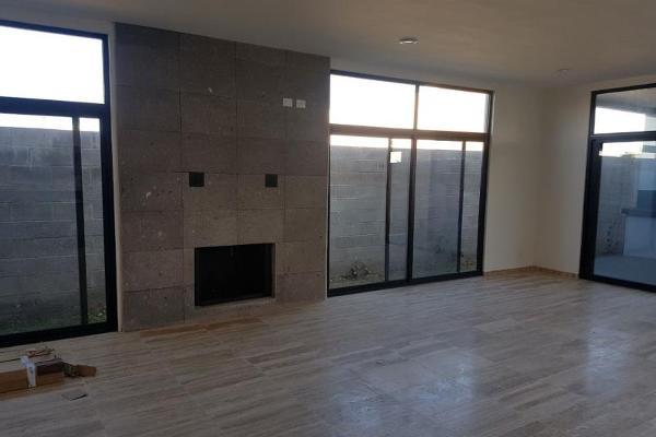 Foto de casa en venta en s/n , las privanzas, durango, durango, 9956522 No. 08
