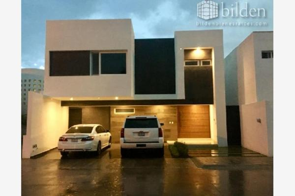 Foto de casa en venta en s/n , las privanzas, durango, durango, 9958177 No. 02