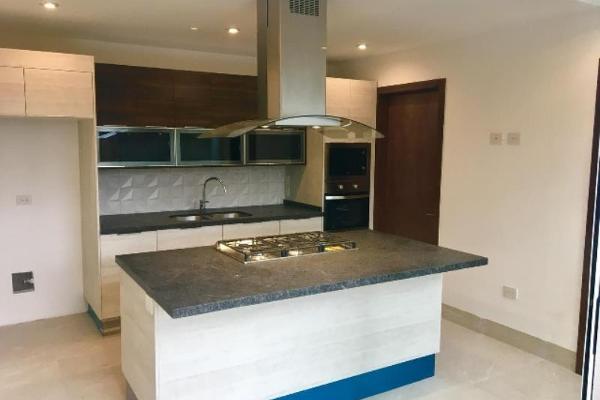 Foto de casa en venta en s/n , las privanzas, durango, durango, 9958177 No. 04