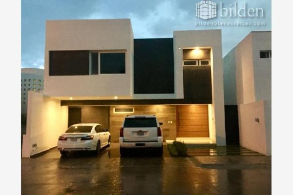 Foto de casa en venta en s/n , las privanzas, durango, durango, 9958177 No. 05