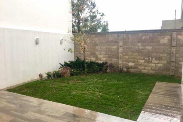 Foto de casa en venta en s/n , las privanzas, durango, durango, 9958177 No. 08