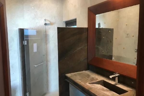 Foto de casa en venta en s/n , las privanzas, durango, durango, 9962263 No. 06