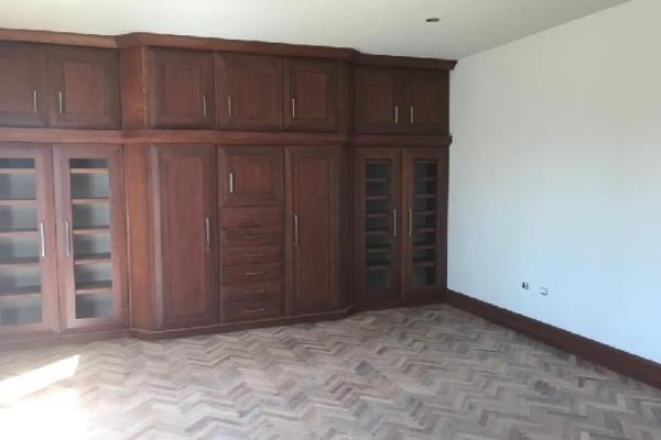 Foto de casa en venta en s/n , las privanzas, durango, durango, 9962263 No. 09