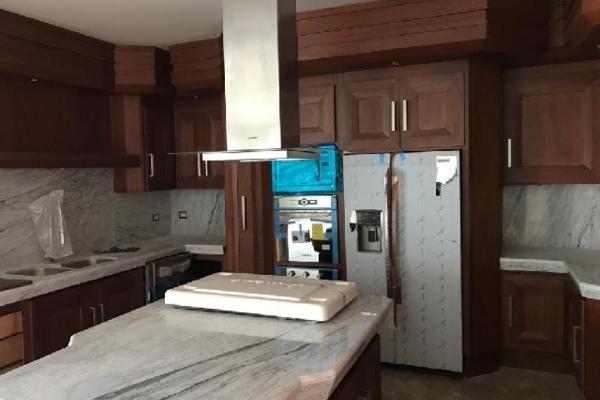 Foto de casa en venta en s/n , las privanzas, durango, durango, 9962263 No. 16