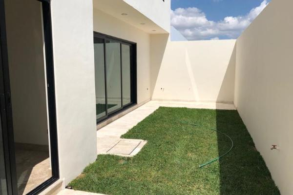 Foto de casa en venta en s/n , las privanzas, durango, durango, 9969696 No. 17