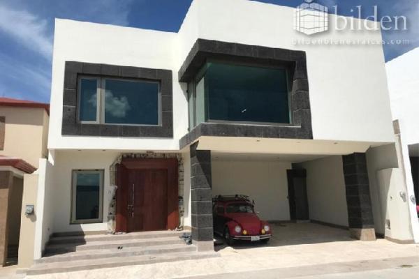 Foto de casa en venta en s/n , las privanzas, durango, durango, 9973516 No. 07