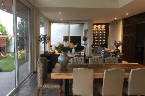 Foto de casa en venta en s/n , las privanzas, durango, durango, 9983897 No. 04