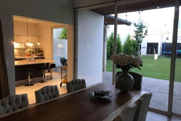 Foto de casa en venta en s/n , las privanzas, durango, durango, 9983897 No. 05