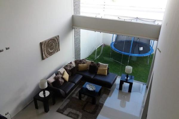 Foto de casa en venta en s/n , las privanzas, durango, durango, 9985167 No. 02