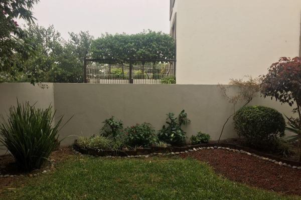 Foto de casa en venta en s/n , las privanzas primero, san pedro garza garcía, nuevo león, 9978910 No. 02