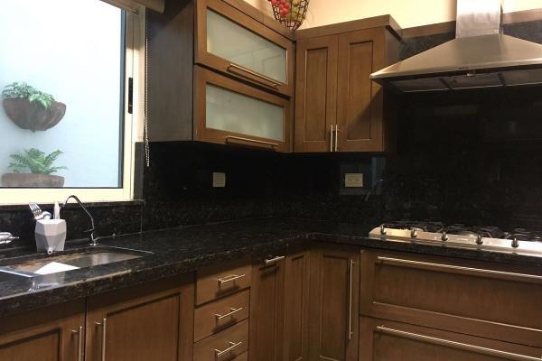 Foto de casa en venta en s/n , las privanzas primero, san pedro garza garcía, nuevo león, 9978910 No. 04