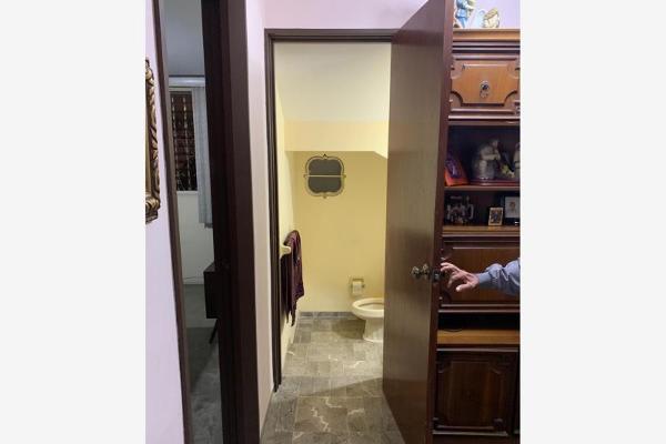 Foto de casa en venta en s/n , las quintas, culiacán, sinaloa, 9978464 No. 05