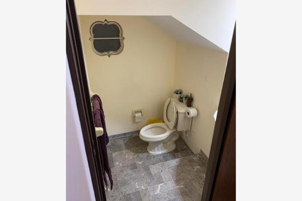 Foto de casa en venta en s/n , las quintas, culiacán, sinaloa, 9978464 No. 14