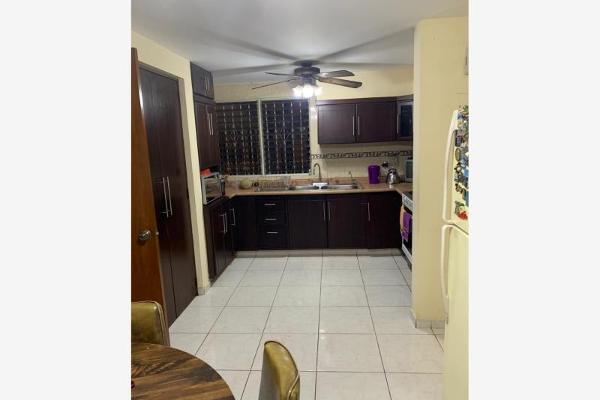 Foto de casa en venta en s/n , las quintas, culiacán, sinaloa, 9978464 No. 15