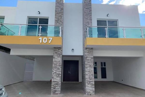 Foto de casa en venta en s/n , las quintas, durango, durango, 19140950 No. 05