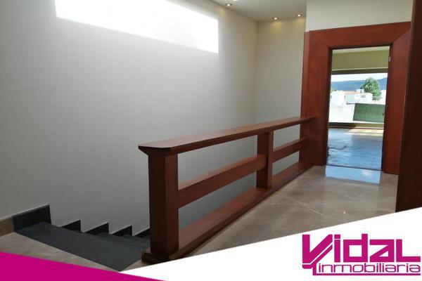Foto de casa en venta en s/n , las quintas, durango, durango, 9947769 No. 12