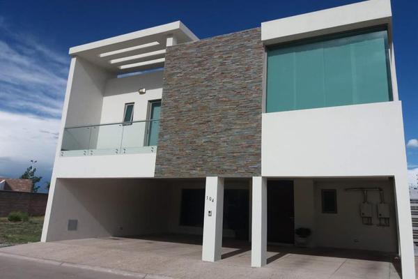Foto de casa en venta en s/n , las quintas, durango, durango, 9947817 No. 01
