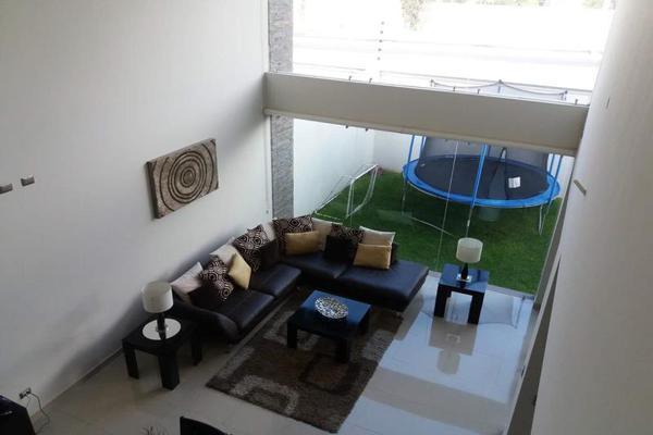 Foto de casa en venta en s/n , las quintas, durango, durango, 9947817 No. 04